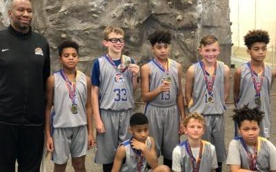 6th Grade White – Champions Of Go Live Sunday Shootout