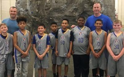 5th Grade Grey – Champions Of Go Live Sunday Shootout