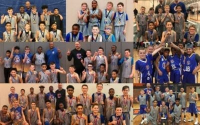 Thank you to all the Gurnee Demons players, teams, parents and coaches for your participation, commitment and success of the Gurnee Demons 2018-2019 season!
